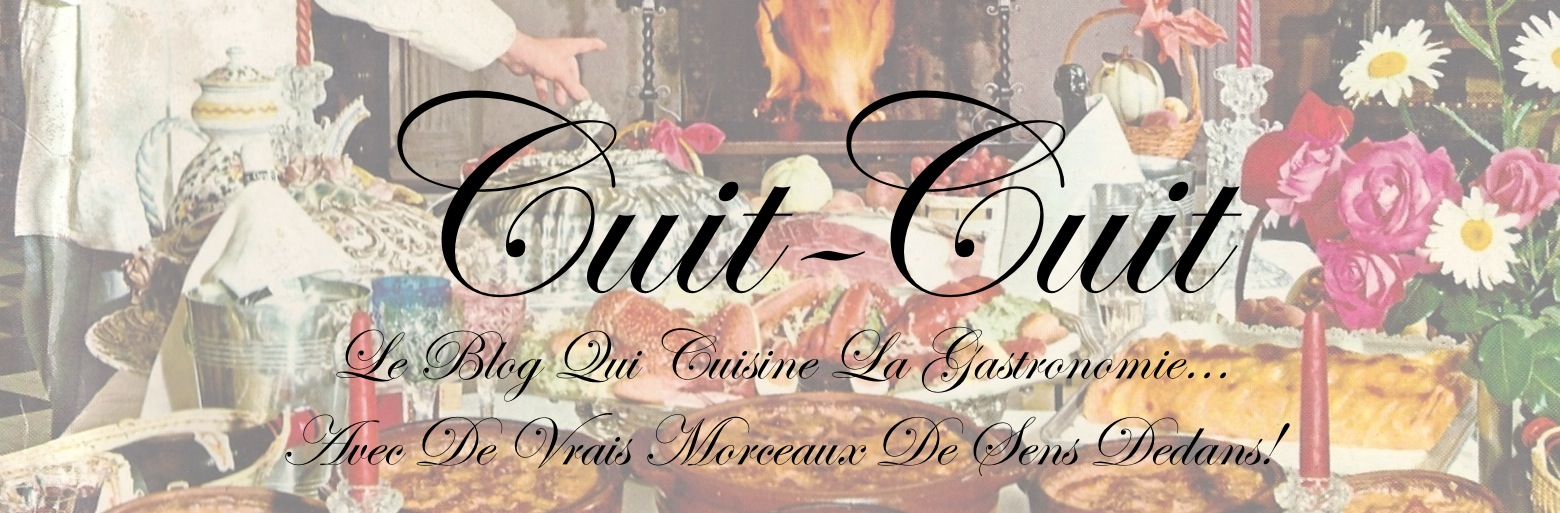 cuit-cuit bandeau